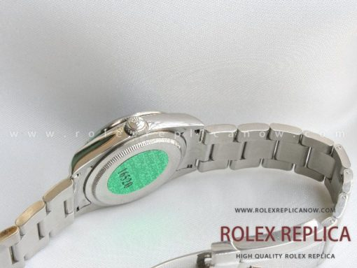 Rolex Air King Replica Blue Dial