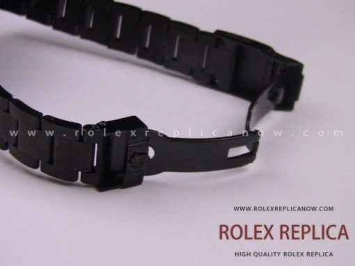Rolex Daytona Replica Pro Hunter Pvd Black