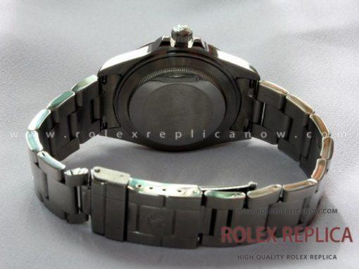 Rolex Explorer II Replica White Dial