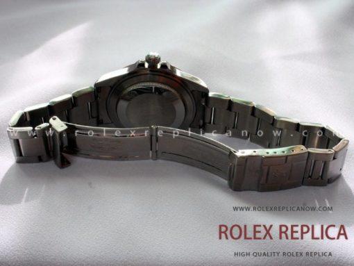 Rolex Explorer II Replica White Dial 2836-2 Swiss Eta