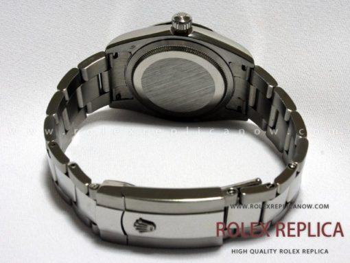Rolex Explorer Replica Black Dial