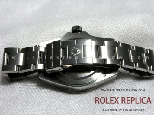 Rolex Gmt Master II Replica Blue and Red Bezel