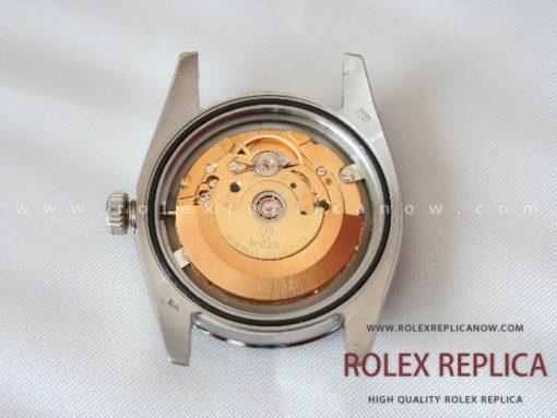 Rolex Milgauss Replica Black Dial 2836-2 Swiss Eta