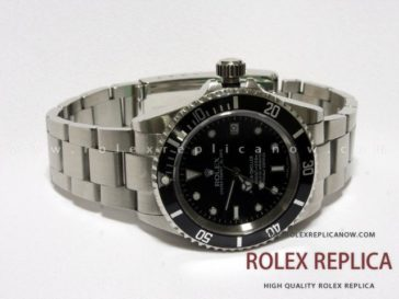 Rolex Sea Dweller Replica 2836-2 Swiss Eta