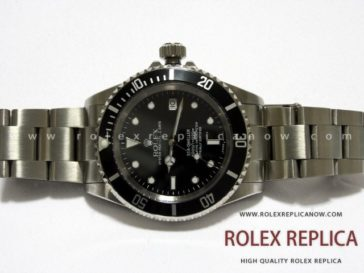 Rolex Sea Dweller Replica 2836-2 Swiss Eta (2)