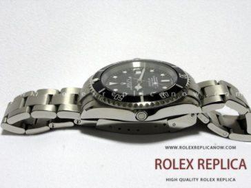 Rolex Sea Dweller Replica 2836-2 Swiss Eta (4)