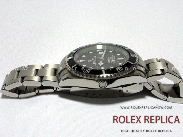Rolex Sea Dweller Replica 2836-2 Swiss Eta