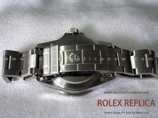 Rolex Submariner Date Replica Blue Bezel