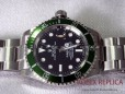 Rolex Submariner Date Replica Green Bezel (8)