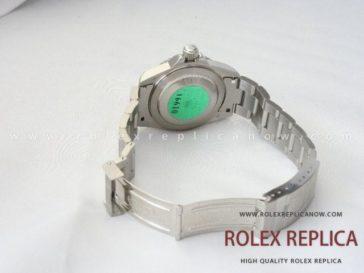 Rolex Submariner Replica Black Bezel
