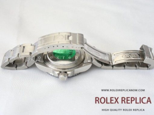 Rolex Submariner Replica Black Bezel