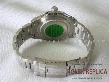 Rolex Yacht Master II Replica Gray Dial  (10)